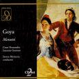 Goya - Hernandez / Guzman / Wentzel