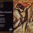 Don Giovanni (london, 1962) - Siepi / Freni / Gencer / Evans