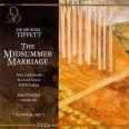 The Midsummer Marriage (london, '55 - Sutherland / Lewis / Coates / Kraus / Leigh / Lanigan