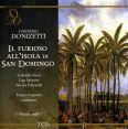 Il Furioso All'Isola di San Domingo (Siena 1958) - Gabriella Tucci / Ugo Savarese / Nicola Filacuridi