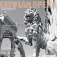 German Opera Masterworks. Fidelio  /  Enleveringen ur Seraljen  /  Rosenkavaljeren  /  Flygande Holländaren  /  Tannhäuser  /  Fri - Blandade artister