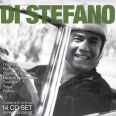 Legendary performances. 7 kompletta operor - Stefano, Giuseppe di