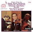 Piano Trios By Haydn, Mozart, Tchaikovsky, Schumann, Borodin ..... - Emil Gilels / Leonid Kogan /Mstislav Rostropovich