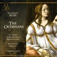 The Olympians (London 1972) - Ann Pashley / William Mc Alpine / Raimund Herincx