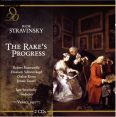 Rucklarens väg (Venedig 1951) - Rounseville / Schwarzkopf / Kraus / Tourel / Stravinskij