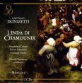 Linda Di Chamounix (Milano 1953) - Carosio, Margherita / Raimondi, Gianni / Taddei, Giuseppe / Simonetto, Alfredo