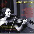 Stucki Vol.2 - Stucki,aida/frey/pozzi/friedrich/+
