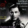 Violinsonat 2  /  Violinkonsert 1 - Milstein, Nathan / Rodzinski, Artur