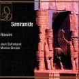 Semiramide - Sutherland / Sinclair /bonynge