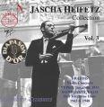Violinkonsert  /  Symphonie espagnole  /  Havanaise - Heifetz, Jascha / Toscanini, Arturo