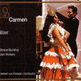 Carmen - Bumbry / Vickers / Freni / Karajan