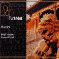 Turandot - Nilsson / Corelli / Vischnjevskaja / Orch. E Coro Del Teatro Alla Scal