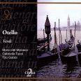 Otello - Del Monaco / Tucci / Gobbi