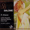 Salome - Rysanek / Wachter / Hopf / Boehm