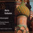 Boris Godunov - Various Artists