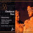 Oedipus Rex - Kozma / Troyanos / Crass / Abbado