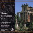 Simon Boccanegra - Cappuccilli, Piero / Freni, Mirella / Ghiaurov, Nicolai / Abbado, Claudio