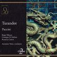 Turandot - Nilsson, Birgit / Stefano, Giuseppe di / Votto, Antonino