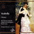 Arabella (oct. 1960) - Caballe, M. / Kollo, R. / Basile, A. / Rai Orch & Chorus, Rome