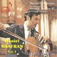 Shafran Vol.1 - Shafran,daniel/musinyan
