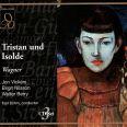 Tristan & Isolde (1973) - Vickers, Jon / Nilsson, Birgit / Berry, Walter / Rundgren, Bengt / Böhm, Karl