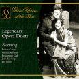 Legendary Opera Duets - Various Artists