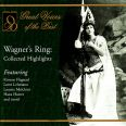 Wagner's Ring: Collected Highlights - Various Artists