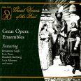 Great Opera Ensembles - Various Artists