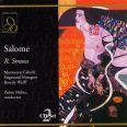 Salome (Rom 1971) - Caballe / Nimsgern / Thiemann / Wolff / Mehta