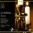 Boheme (Wien 1963) - Freni / Raimondi, Gianni / Panerai / Güden / Karajan