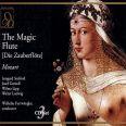 The Magic Flute - Seefried / Greindl / Lipp / Ludwig / Schmidt-walter
