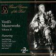 Verdi's Masterworks, Vol. 2 - Various Artists
