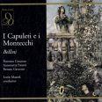I Capuleti E I Montecchi - Pastori / Cossotto / Maazel