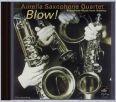 Blow! - Aurelia Saxophone Quartet