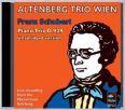 Piano Trio D929  /  Notturno D897 - Altenberg Trio Wien