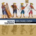 Bailes, Tonadas & Cachuas (from Trujillo, Peru) - Música Temprana