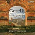 Corelli: Violin Sonatas, Op.5 (complete) - Trio Corelli