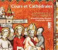 Courts and Cathedrales - Various artists / Various conductor