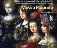 Musica Polonica, Eastern European music of the XVl - In Stil Moderno: Mimi Mitchell, bar