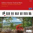 Ruhr Piano Festival Edition Vol. 29 - Juan Pérez Floristán, Jean-Frédéric Neuburger, Cheng Zhang & Bertrand Chamayou
