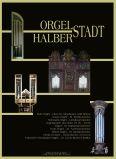 Orgelstadt Halberstadt - Vogel, Harald / Ericsson,Hans-Ola / Ablitzer, Jean-Charles