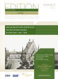 Die Bachkantaten-Sendungen des Mitteldeutschen Rundfunks  Vol. 3 - Gewandhausorchester Leipzig / Straube, Karl / Thomanerchor Leipzig