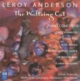 The Waltzing Cat - Tedeschi/melbourne Symphony Orchestra