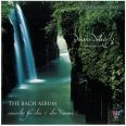 The Bach Album - Doherty/ironwood