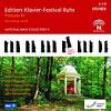 Portraits IV (Edition Ruhr Piano Festival IV Vol. 22 - Salem Abboud Ashkar; Ran Jia; Hisako Kawamura; Mona Asuka Ott; Mauricio Vallina; Alex Lubimov; Sergej Kasparov; Alexej Zouev
