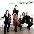 Stråkkvartett 1 op 9  /  Stråkkvartett op 56 Voces Intimae - Tetzlaff Quartett
