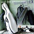 Mozart . Weber . Bliss Clarinet Quintets - Meyer, Wolfgang & Eisler Quartet