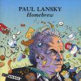 HOMEBREW - Lansky, C.and Lansky, J.