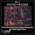 MUSIC OF DAVID FELDER - American Brass Quintet