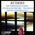 THE CHRISMAS GOSPEL  /  ETUDE & RICER - Riverside Symphony